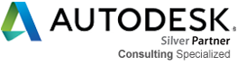 Autodesk Authorized Value Added Reseller Silver Partner. Call: 877-422-3339